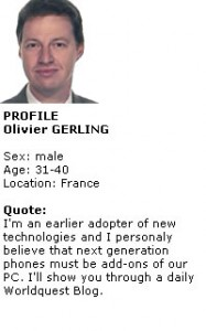 Olivier Gerling