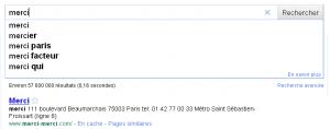 google instant 3