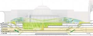Canopée Forum des Halles