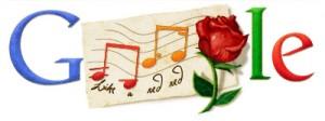 doodle rose