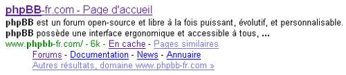 phpBB-fr